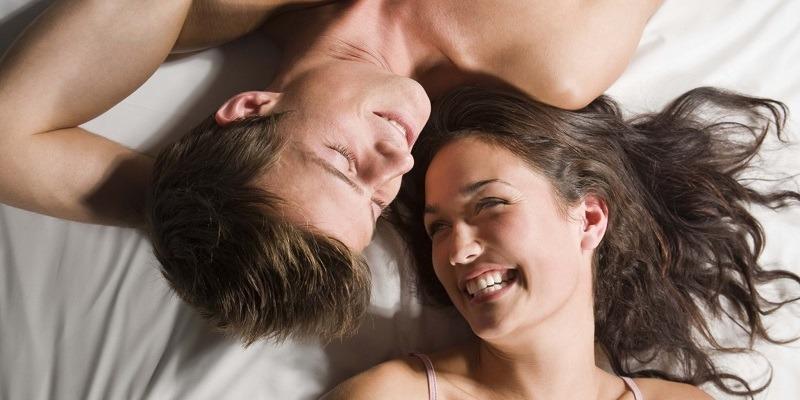 Đời sống tình dục càng cởi mở thì càng thăng hoa